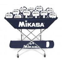 Kolica za lopte Mikasa BCH