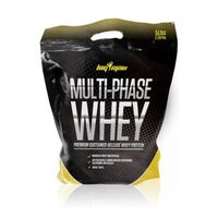 BigMan Multi-Phase Whey 2,3kg cookies&cream