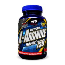 MVP L-Arginine