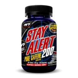 MVP Stay Alert - Caffeine