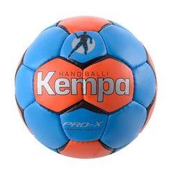 Kempa Pro X plavo-narančasta