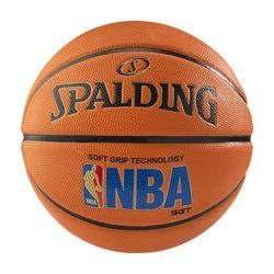 Spalding NBA Logoman Soft grip