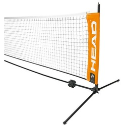 Head Mini tenis set mreža 6m s alu okvirom