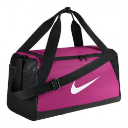 Nike Brasilia Training Duffel S torba pink