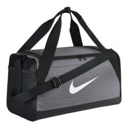 Nike Brasilia Training Duffel S torba siva