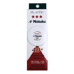 Nittaku SHA 40+ loptice