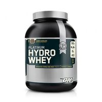 ON Platinum Hydrowhey čokolada