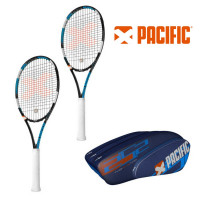 Pacific BXT X Force Pro LT No1+ torba