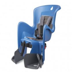 Stražnja sjedalica na nosač Polisport Bilby CFS
