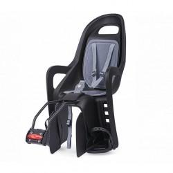 Stražnja sjedalica na ramu Polisport Groovy FF
