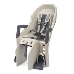 Stražnja sjedalica na nosač Polisport Guppy Maxi+ CFS
