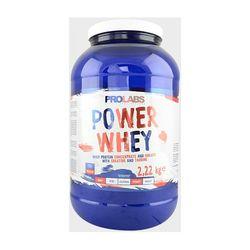 Prolabs Power Whey