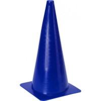 Čunj PVC 38 cm plavi