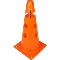 Čunj PVC 38 cm narančasti
