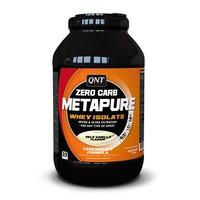 QNT Metapure Zero Carb Whey 2kg vanilija
