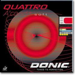 Donic Quattro Aconda Soft