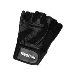Reebok muške kožne rukavice za fitness