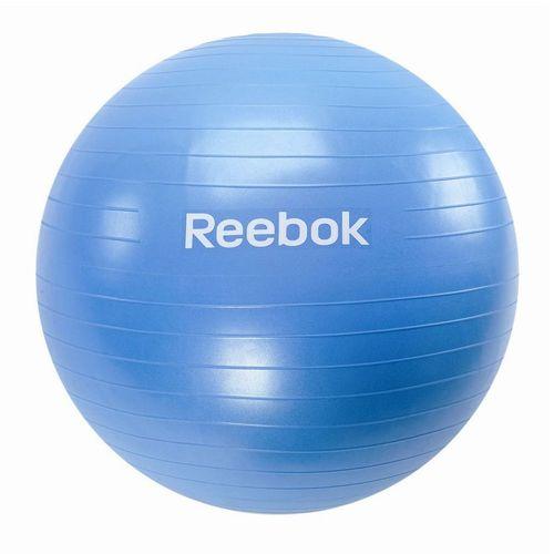 Pilates lopta Reebok - jednobojna