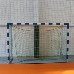 Rukometni gol, aluminijski, dimenzija 300 x 200 cm
