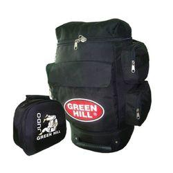 Sportski ruksak Judo - Green Hill