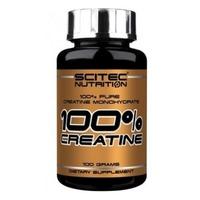 Scitec Creatine Monohydrate 100 g