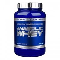 Scitec Anabolic Whey 900 g vanilija