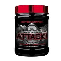 Scitec Attack 2.0 320g