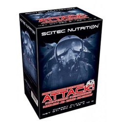 Scitec Attack 2.0 Box