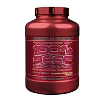 Scitec Beef Concentrate 2kg