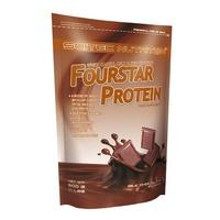 Scitec Fourstar Protein 500 g čokolada