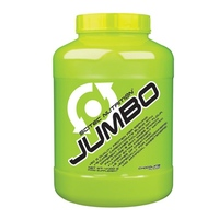 Scitec Jumbo 4400g vanilija
