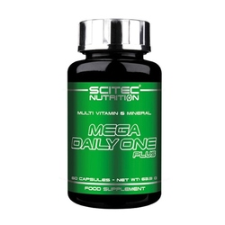 Scitec Mega Daily One Plus 60 kaps.