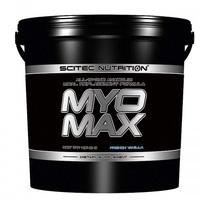 Scitec MyoMax 4540g čokolada