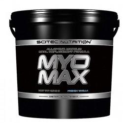 Scitec MyoMax