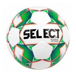Select Futsal Attack