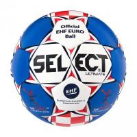 Select Ultimate Champ EURO 2018.