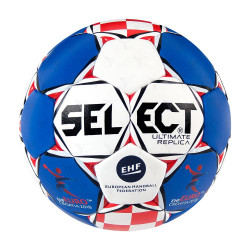 Select Ultimate Champ Replica EURO 2018.