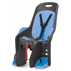 Stražnja sjedalica na nosač Polisport Bubbly Maxi CFS