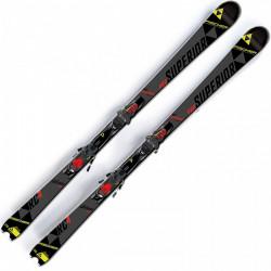 Skije FISCHER skije RC4 Superior Pro