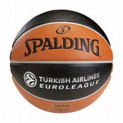 Spalding TF 500 Euroleague Replica