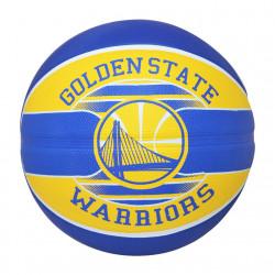 Spalding NBA Team Logo - Golden State Warriors