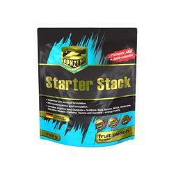 ZKonzept Starter Stack