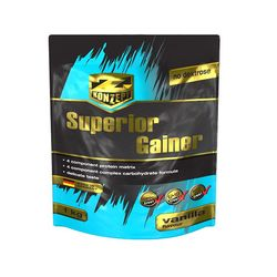 ZKonzept Superior Gainer