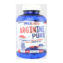 Prolabs Arginine Pure tablete