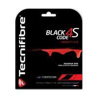 Tecnifibre Black Code 4S 12m