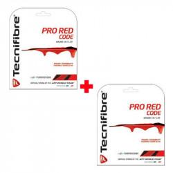 Tecnifibre Pro Red Code 12m 1+1