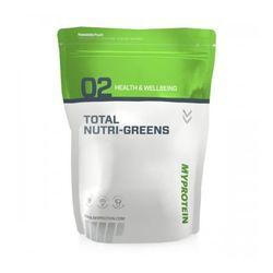 MyProtein Total Nutri-Greens
