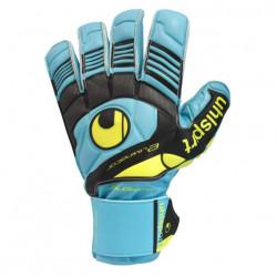 Uhlsport vratarske rukavice Eliminator Soft plavo-crne