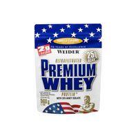 Weider Premium Whey Protein 500g jagoda-vanilija
