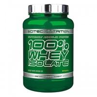 Scitec Whey Isolate 700 g čokolada